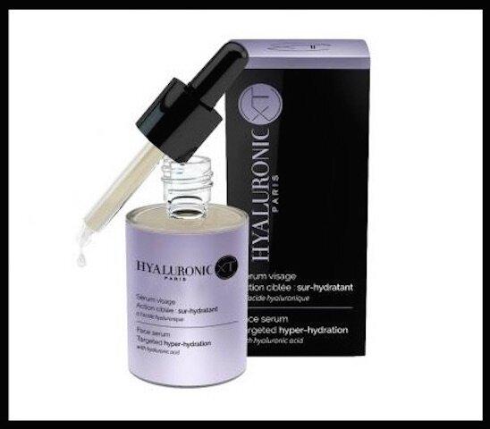 hyaluronic xt serum visage