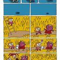 Une aventure de boulette (page 24)