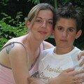 julie et son cousin antoine