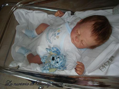 bébé reborn julien 8