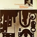Bobby Hutcherson - 1965 - Components (Blue Note)