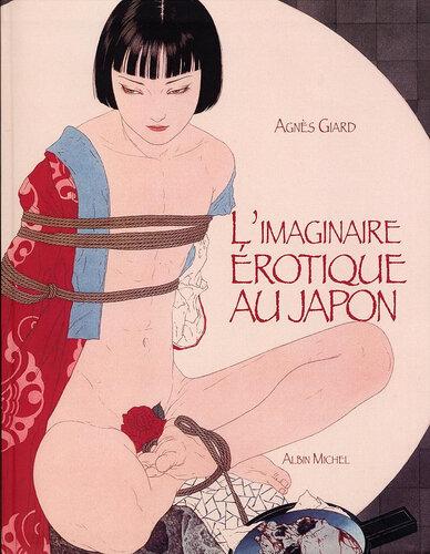 Canalblog Livres L Imaginaire Erotique Au Japon Recto