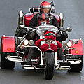 On promène nounours
