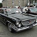 Chrysler new yorker 4door sedan-1962