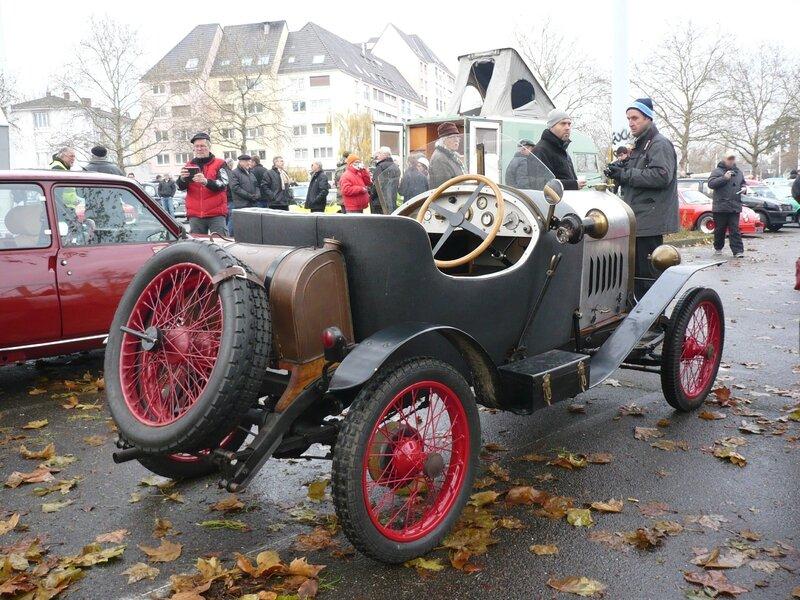 SCAP type Y Sport 1919 Strasbourg - Rétrorencard (2)