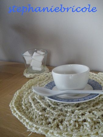set_de_table_crochet_corde