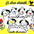 Les clowns attrimaths <== clic