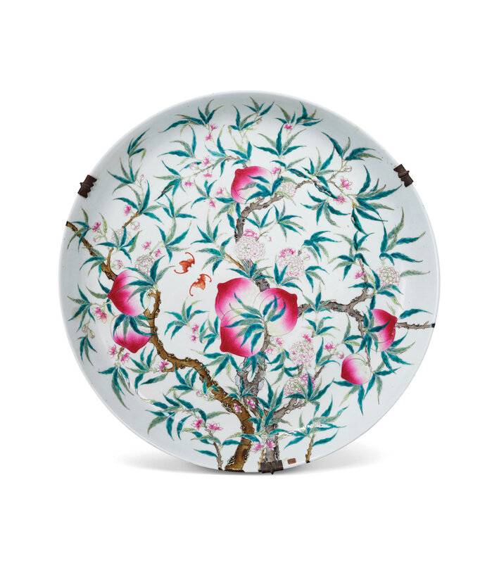 2019_HGK_16695_0057_000(a_famille_rose_peach_dish_qing_dynasty_19th_century)