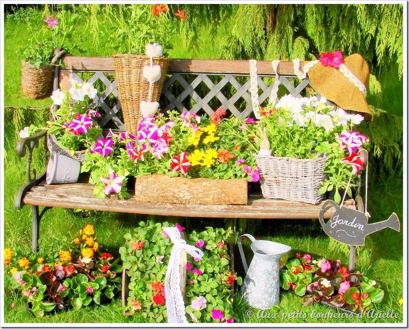 Plantation au jardin (1)