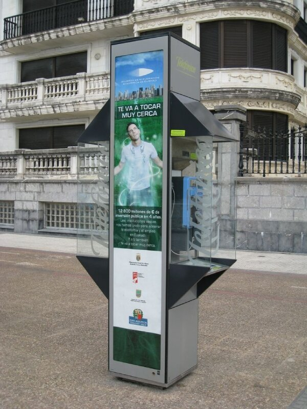 Espagne 2008 1