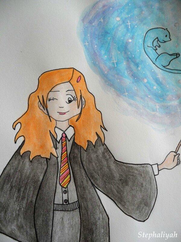 Colo Hermione - 4