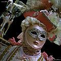 Le carnaval vénitien, mehun (19)