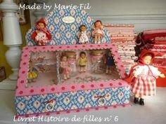 Marie F Histoire de filles 6