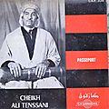 CHEIKH ALI TESSANI