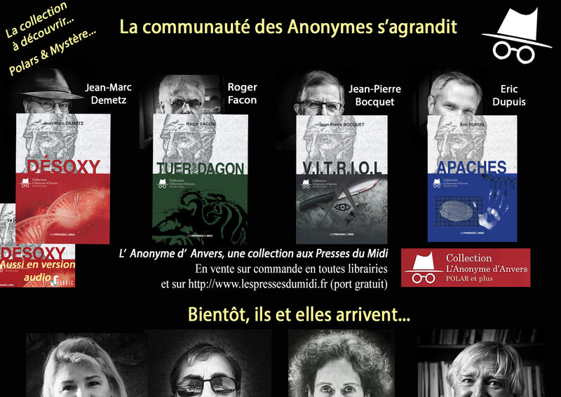 L'Anonyme d'Anvers