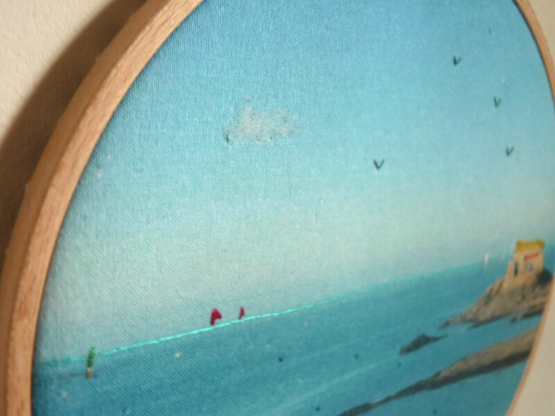 cadre Saint Malo 3