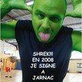 SHREK BRUNO