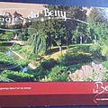 Apremont sur Allier - parc floral