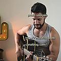 Filipe Falcão - chanteur , usurpé