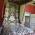 053 - le lit du maréchal de Vauban