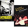 Ressortie de the intruder de roger corman/ critique du livre de charles beaumont