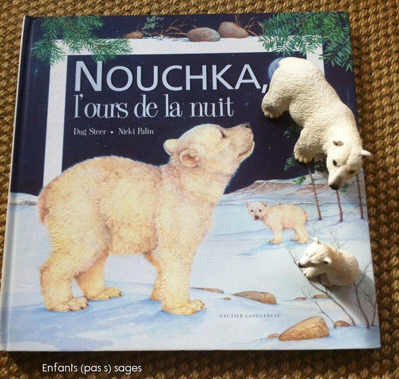 nouchka