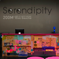 Boutique serendipity