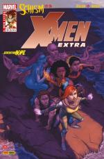 x-men extra 090 generation hope
