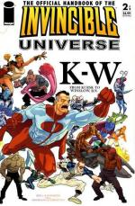official handbook of invincible universe 2