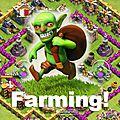 Topic spécial farming