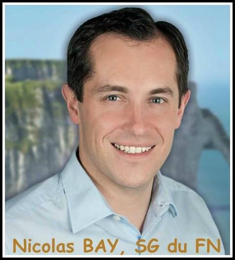 Bay affiche régionales 2015