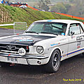 Ford Mustang 28954 - 1965 [USA] HL_GF