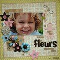 Les petites filles sont comme les fleurs...