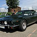 Aston martin v8 coupe-1979