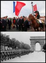 160 ans union Nice france 14 juin