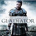 Gladiator (20 juin 2000)