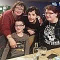 Défi 30 jours de musique: a mes 3 fils que j'aime énormément