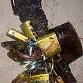 Les différents travaux d'un cadenas mystique du maitre marabout du monde houndjo