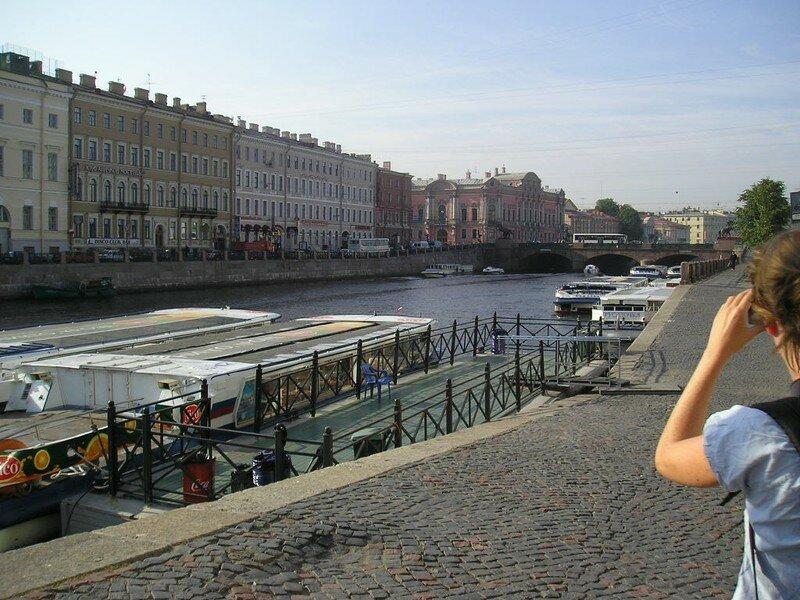 St Petersbourg 14