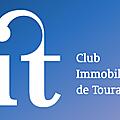 Le club immobilier de touraine vous donne rendez-vous sur le net !