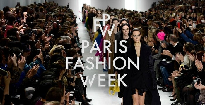 PARIS FASHION WEEK 2018 1