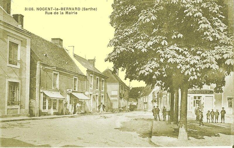 Nogent-le-Bernard