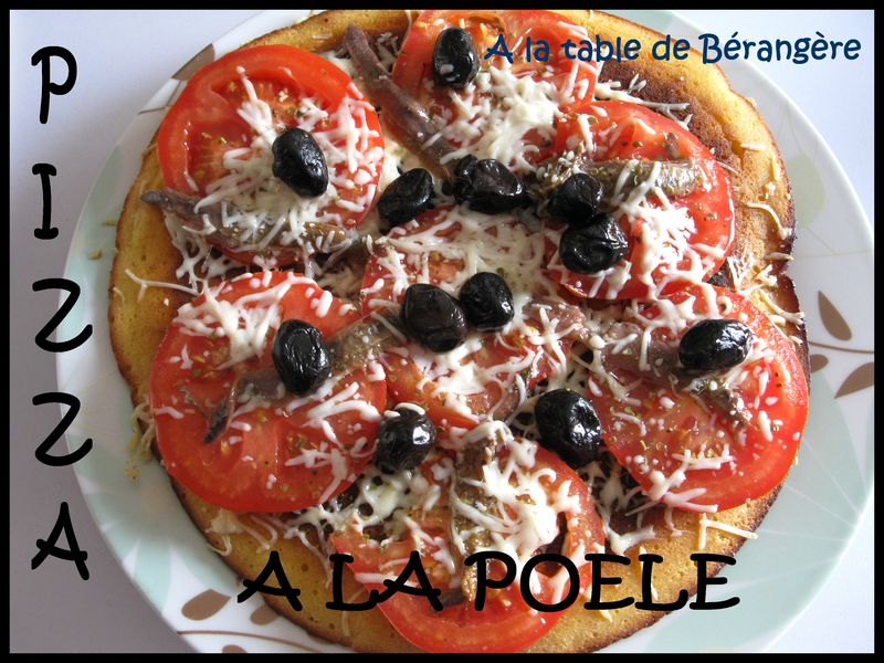 pizza la po le recette tupperware pour camping a la table de b rang re. Black Bedroom Furniture Sets. Home Design Ideas