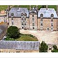 Chateau en cotentin