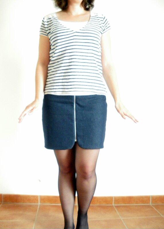 Sister jeans portée (4)