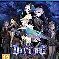 Odin Sphere PS4