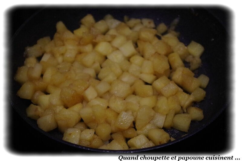 gratin d'ananas à la noix de coco-7700