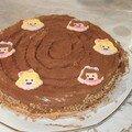 Gateaux, Cakes et Entremets