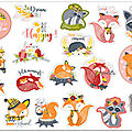 20-stickers-die-cut-foxy-STP300-1_3