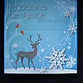 Flocon de neige, Thomas Jeunesse
